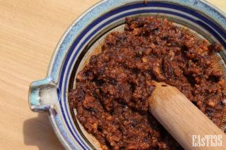 黒豆と玄米麹のお味噌